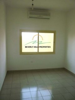 غرفة وصالة فى منطقة النهدة دبى للايجار