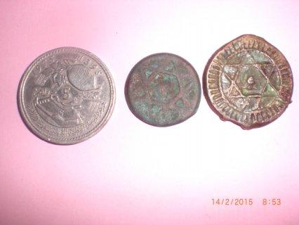 عملات و نقود قديمة جدا