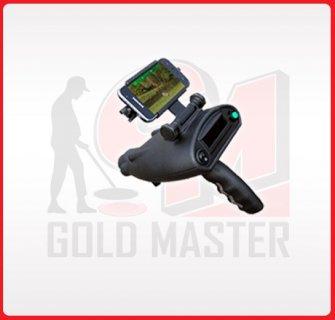 جهاز كشف الذهب والمعادن BIONIC X4