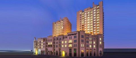 الأن بدبي تملك بأرقي مكان افخم شقة فندقيه مفروشة بشارع الشيخ زاي