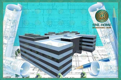 بناية للبيع في البيزنس باي في دبي  _B_366