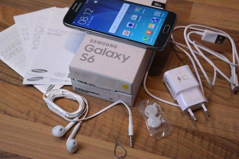 Samsung Galaxy Note  S6 - S5 / Note 4 - 3