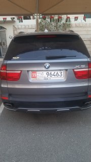 *** EXPAT LADY leaving the country , selling her X5 BMW , 7 seat
