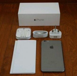 للبيع: ابل اي فون 6 16GB / 64GB، سامسونج S6، أبل ماك بوك برو