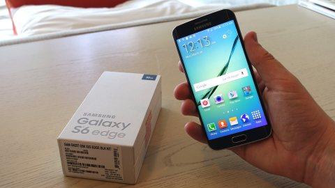 Samsung Galaxy Note  S6-S6 EDGE - S5 / Note 4 - 3