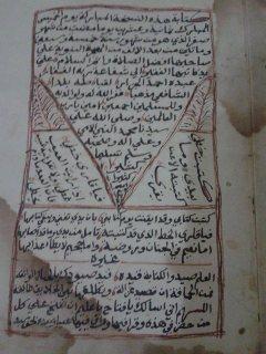 حاشية الشيخ ابراهيم البرماوى الشافعى
