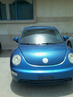 Volkswagen beetle perfect conditions....