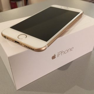 Brand New Apple iPhone 6 plus 128GB unlocked