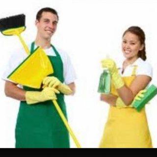 مطلوب فورا لتعيين عاملات و عمال تنظيف