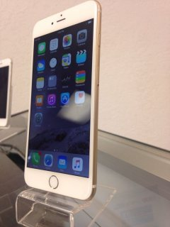 For sale : NEW & SEALED) APPLE IPHONE 6 PLUS 64GB/128gb GOLD