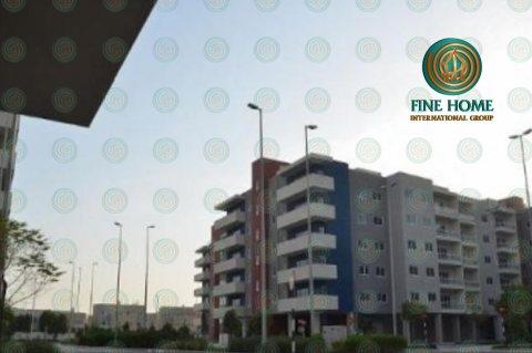 شقة للبيع في الريف _ أبو ظبي_ap_216_1