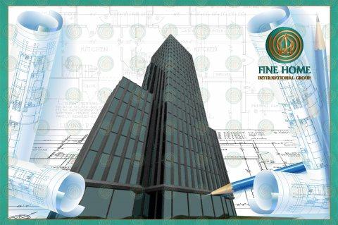 أرض تجارية سكنية للبيع في منطقة برج خليفة _ دبي L_1067