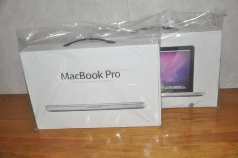 macbook pro And Air