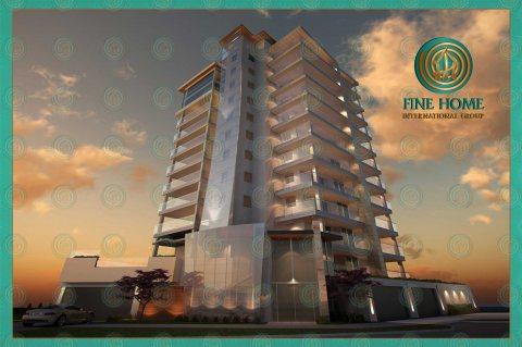 للبيع برج فاخر في أبوظبي– B_391