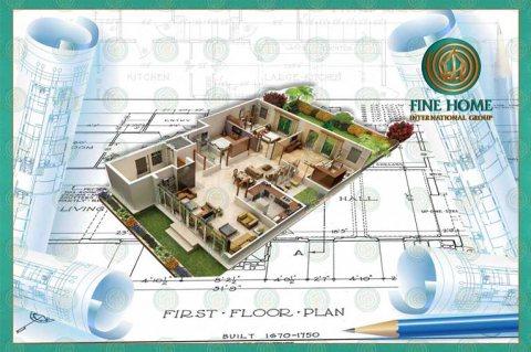 أرض سكنية في حي العاصمة _ أبوظبي_L_1117