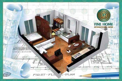 للبيع أرض سكنية في القرم _ أبوظبي L_1118
