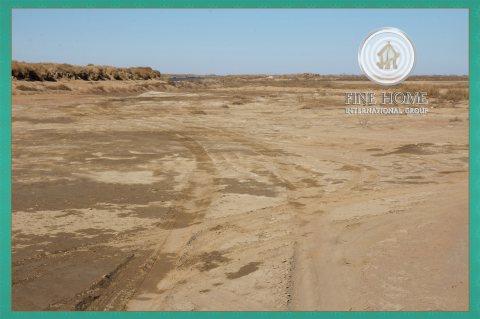 أرض سكنية للبيع في الشوامخ ,أبوظبي  L_1010