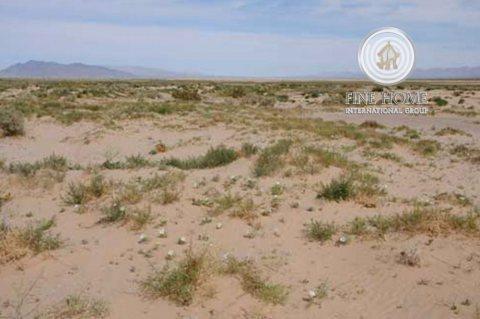حصرياً:أرض سكنية للبيع في الشامخة ,أبوظبي_ L_1215