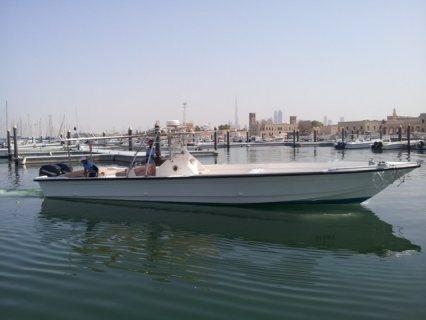 اجمل رحلات الصيد التي سوف تقضيها مع اليخوت الفخمة لرحلات البحرية