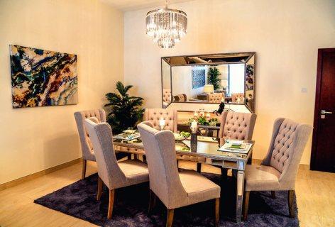 إمتلك وحدتك السكنية بأجمل مناطق دبي بأيسر نظام للسداد و بأسعار ت