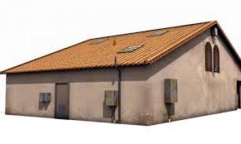 للبيع بيت شعبي في الشهامة القديمة