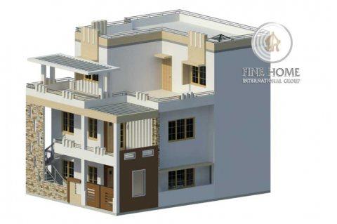 للبيع.. بناية تجارية في بني ياس, أبوظبي
