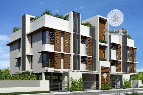 للبيع...بناية ممتازة في الشهامة الجديدة  أبوظبي