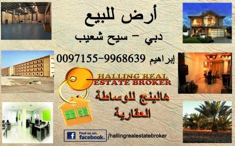 Saih Shuaib, land for sale / سيح  شعيب , أرض للبيع