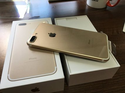 Apple IPhone 7 , 7 Plus WHATSAPP #: +15623021813