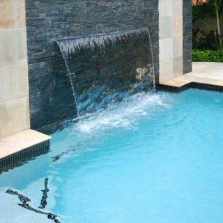شركة تنفيذ مسابح (احواض سباحة في الامارات ) >
