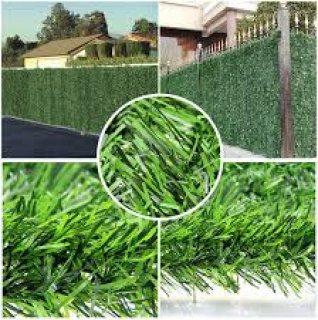 جرناس توريد تركيب العشب الصناعي النجيلة