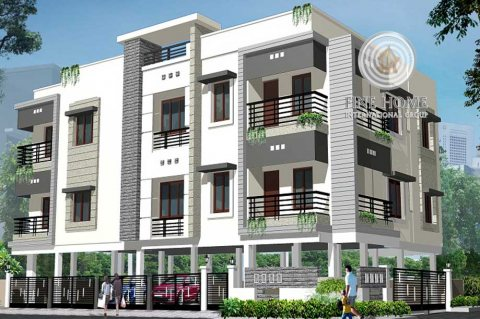 للبيع..بناية في الشهامة الجديدة أبوظبي