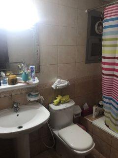 للإيجار شقة مفروشة غرفة وصالة بعجمان غرفه وصاله شارع خليفه الرئيسي