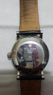 ساعة                         philipp   patek  للبيع