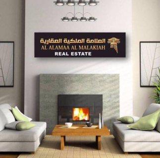 بيت عربي للبيع نظيف و بحالة ممتازة