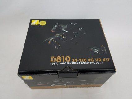 Nikon D810/Nikon D800/NIKON D7100/Nikon D500