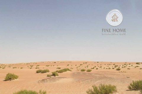 للبيع أرض سكنية في الكرامة, أبوظبي