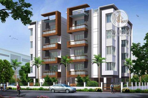 للبيع بناية  4 طوابق في شارع المرور, أبوظبي