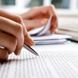 كتابة البحوث و التقارير لطلاب الجامعات في الإمارات
