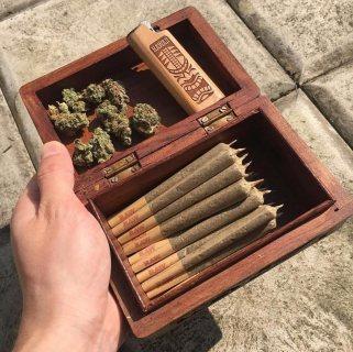 Marijuana for good health for sale.