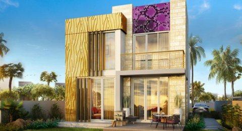 ..Just Cavalli speacial design for 1,300,000 AED !!+ easy installment plans