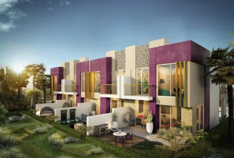 فلل للبيع للسكن او الاستثمار بسعر خيالي!!