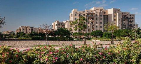 شقتك في قلب أجمل مجمع سكني في دبي رمرام بأعلي عائد أستثماري