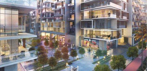 للبيع في دبي شقه تبدأ من 420 الف درهم وبالتقسيط