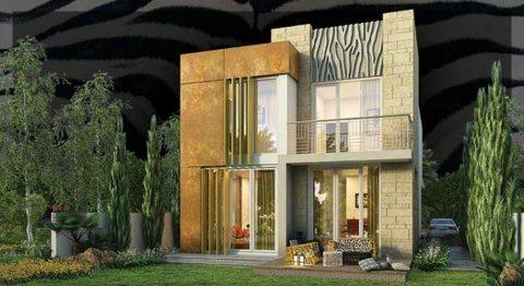 فيلا ناجحة للاستثمار او للسكن بسعر خيالى
