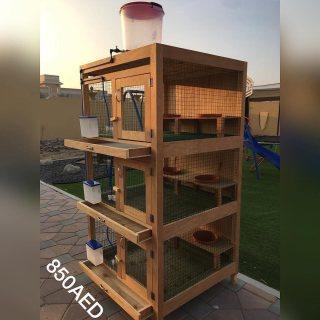 محاكر خشبيه جديده للبيع