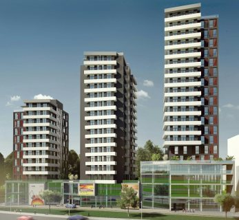 شقة بجورجيا 99 ألف درهم فقط بالأقساط وسط تبليسي