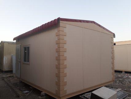 كرفانات مستعملة ومجدد للبيع 0506794472