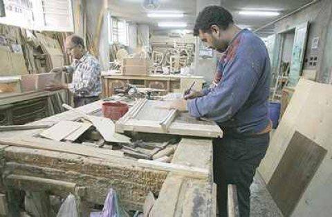 مكتب الجسور الشامي يوفر حرفيين ماهرين من الجنسية المغربية و التونسية
