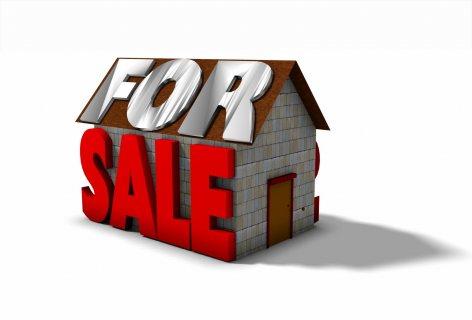بيت عربي تصريح تجارى بحالة جيدة وبموقع مميز للبيع بمنطقة البستان